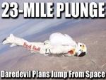 23 Mile Plunge