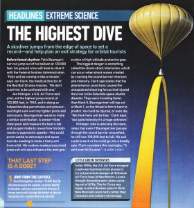 PopSci Red Bull Stratos Page1