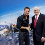 Talk im Hangar 7, Neil Armstrong