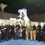 Sage Cheshire, David Clark Co. &amp; Flightline Films at Space Technology Expo