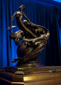 NASA and ISS Winner of 2009 Collier Trophy